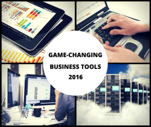 Business Tools: ERP, Business Intelligence, Business Continuity, eCommerce