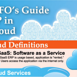 ERP-in-the-Cloud