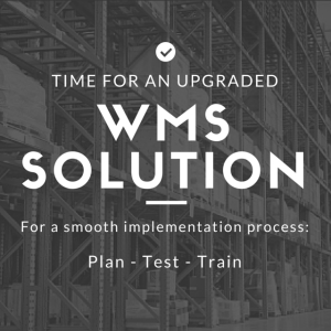 WMS implementation