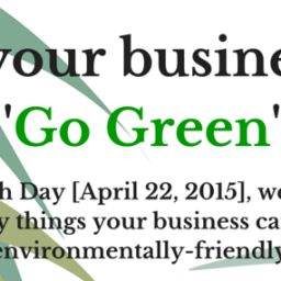 going-green-at-the-workplace