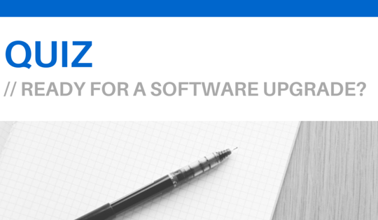 quiz_-software-upgrade
