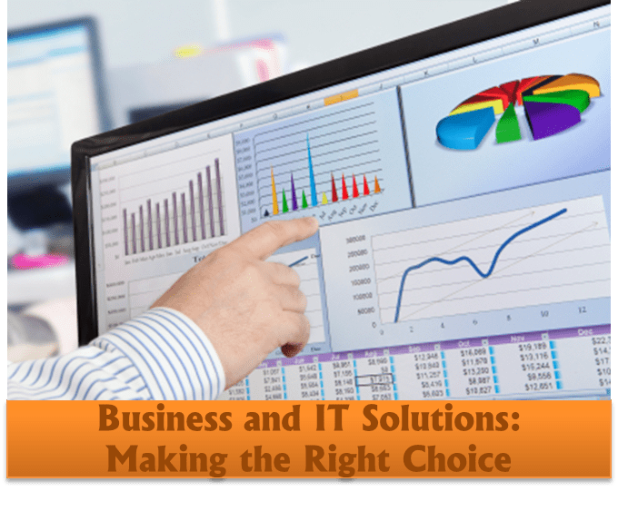 Business and IT Solutions