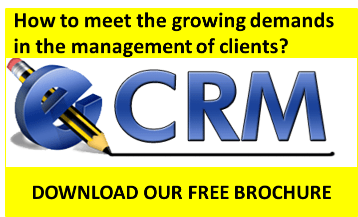 Image 1 - How to meet the growing demands in the management of clients?