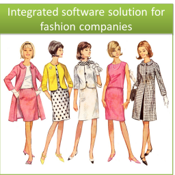 fashion-it-software