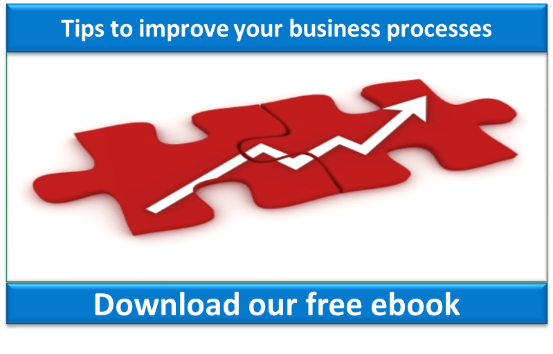 Tips to improve your business processes