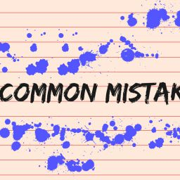 Common mistakes ERP software
