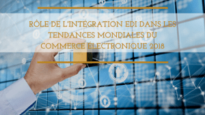 EDI integration and e-commerce