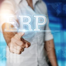 ERP system to support continued growth of your Business
