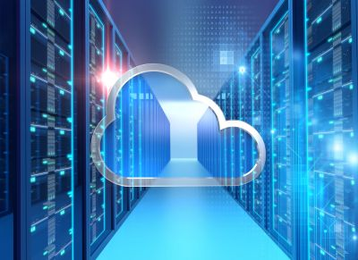 Managed Cloud Service and hosting